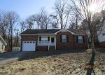 Foreclosed Home in SARAH ELIZABETH DR, Clarksville, TN - 37042