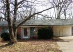 Foreclosed Home in CRYSTAL CIRCLE DR, High Ridge, MO - 63049
