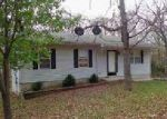 Foreclosed Home in BOYD BRANCH RD, De Soto, MO - 63020
