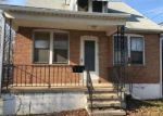 Foreclosed Home en BEECH AVE, Trenton, NJ - 08610