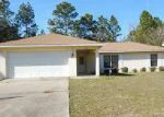 Foreclosed Home en SW 153RD PLACE RD, Ocala, FL - 34473