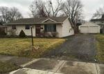 Foreclosed Home in TULIP TREE RD, Fort Wayne, IN - 46825