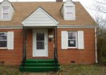 Foreclosed Home in DEERWOOD RD, Richmond, VA - 23234