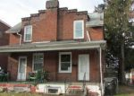 Foreclosed Home en S 19TH ST, Harrisburg, PA - 17104