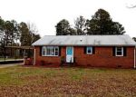 Foreclosed Home in RIVER RD, Petersburg, VA - 23803