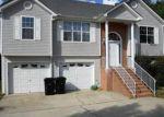 Foreclosed Home in JENNI CIR, Jonesboro, GA - 30238