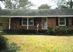 Foreclosed Home en W DOWNING ST, Florence, SC - 29501