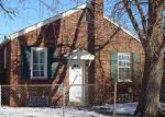 Foreclosed Home en DAVID AVE, Eastpointe, MI - 48021