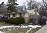 Foreclosed Home in CLOVERDALE ST, Ann Arbor, MI - 48105
