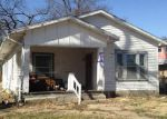 Foreclosed Home in N STAR ST, El Dorado, KS - 67042