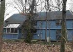 Foreclosed Home in TRIERWOOD PARK DR, Fort Wayne, IN - 46815