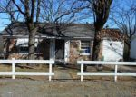 Foreclosed Home en EAST DR, North Little Rock, AR - 72118