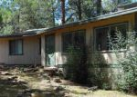 Foreclosed Home en ANTELOPE LN, Show Low, AZ - 85901