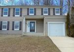 Foreclosed Home in THYRRING CT, District Heights, MD - 20747
