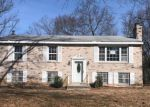 Foreclosed Home in E TANTALLON DR, Fort Washington, MD - 20744