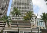Foreclosed Home en ALA MOANA BLVD, Honolulu, HI - 96815