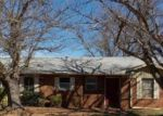 Foreclosed Home in LONGVIEW ST, Wichita Falls, TX - 76306