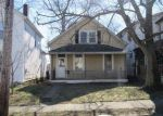 Foreclosed Home en WEBSTER AVE, Hamilton, OH - 45013