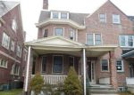 Foreclosed Home en N RODNEY ST, Wilmington, DE - 19806