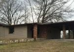 Foreclosed Home in OAKWOOD DR, Cedar Hill, MO - 63016