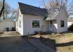 Foreclosed Home in HENRY ST, Augusta, KS - 67010