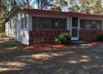 Foreclosed Home en PROSPECT ST, Pomona Park, FL - 32181