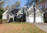 Foreclosed Home in HUNTCLIFF DR, Woodstock, GA - 30189