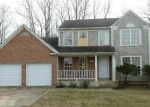 Foreclosed Homes in Clinton, MD, 20735, ID: F4111849