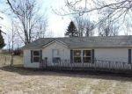 Foreclosed Home en W COLUMBIA RD, Mason, MI - 48854