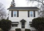 Foreclosed Home en CLARK ST, Clinton, MI - 49236