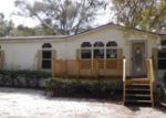 Foreclosed Home en SE 173RD TERRACE RD, Weirsdale, FL - 32195