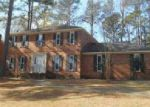 Foreclosed Home en STONE MILL DR, Augusta, GA - 30907