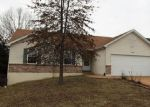 Foreclosed Home in NORTH WOODS DR, Festus, MO - 63028