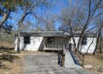Foreclosed Home en SANDY CIR, San Antonio, TX - 78264