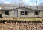 Foreclosed Home en SHERWOOD BLACK RD, West Union, OH - 45693