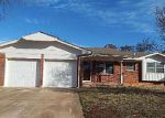Foreclosed Home in PARKWOODS TER, Oklahoma City, OK - 73110
