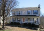 Foreclosed Home in BUCHANON DR, Clarksville, TN - 37042