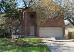 Foreclosed Home en WINDWARD TRCE, San Antonio, TX - 78254
