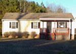 Foreclosed Home en JERUSALEM PLANK RD, Disputanta, VA - 23842