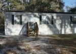Foreclosed Home en SW 101ST PL, Jasper, FL - 32052