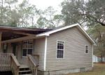 Foreclosed Home en GREENLEAF LN, Crawfordville, FL - 32327