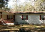 Foreclosed Home en TALQUIN HIDEAWAY RD, Quincy, FL - 32351