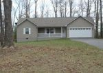 Foreclosed Home en JIM GARRETT RD, Crossville, TN - 38571