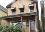 Foreclosed Home in DANA ST, Wilkes Barre, PA - 18702