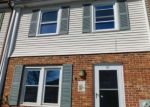 Foreclosed Home en RENNER RD, Wilmington, DE - 19810