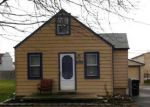 Foreclosed Home en ZIEGLER ST, Taylor, MI - 48180