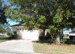 Foreclosed Home en LAKE CLARK PL, Lakeland, FL - 33813