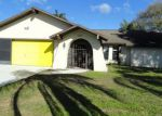Foreclosed Home in OAKLAND DR, New Port Richey, FL - 34653
