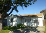 Foreclosed Home in HERMOSA AVE, Vallejo, CA - 94589