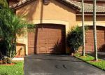 Foreclosed Home in BARCELONA WAY, Fort Lauderdale, FL - 33327